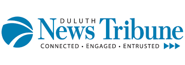Duluth News Tribune logo